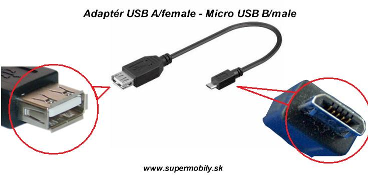 Reduckia USB-MicroUSB