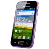 SAMSUNG S5830 Galaxy Ace Purple