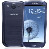 SAMSUNG I9300 Galaxy S III Metallic Blue