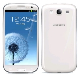 SAMSUNG I9300 Galaxy S III Ceramic White