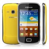 SAMSUNG S6500 Galaxy Mini II Yellow