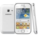 SAMSUNG S6802 Galaxy Ace Duos White