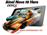"TABLET 10"" Ainol Novo 10 Hero"