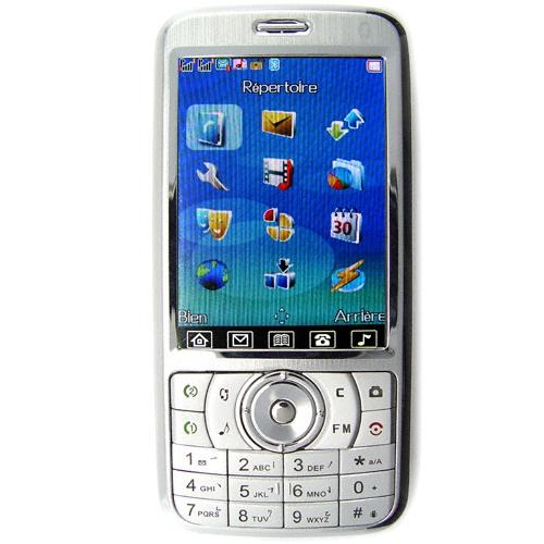 Všetky mobilné por