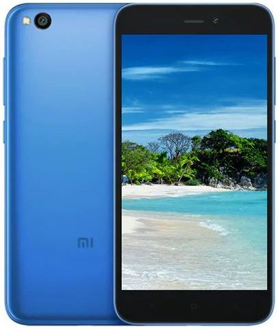 Xiaomi Redmi Go 1GB/8GB Global modrý