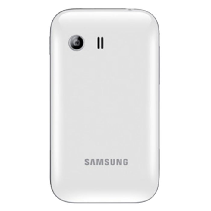 SAMSUNG S5360 Galaxy Y Young White - 2