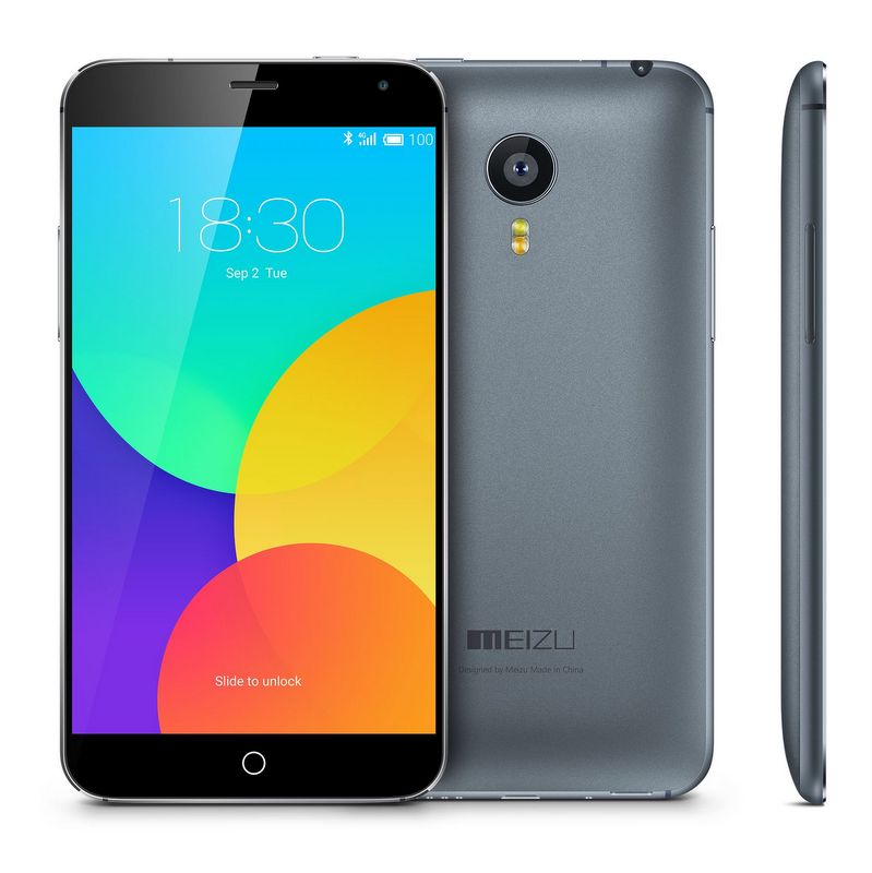 Meizu MX4 Grey