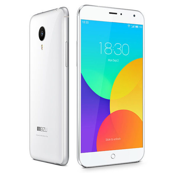 Meizu MX4 White