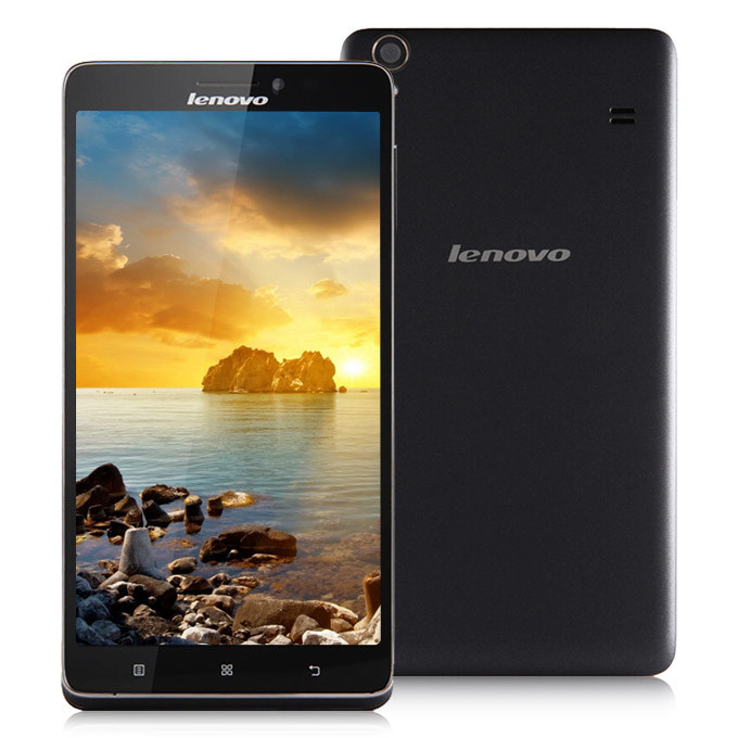 Lenovo Golden Warrior Note 8 A936 čierny