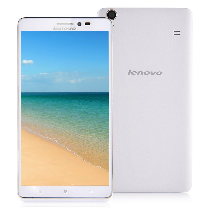 Lenovo Golden Warrior Note 8 A936 biely