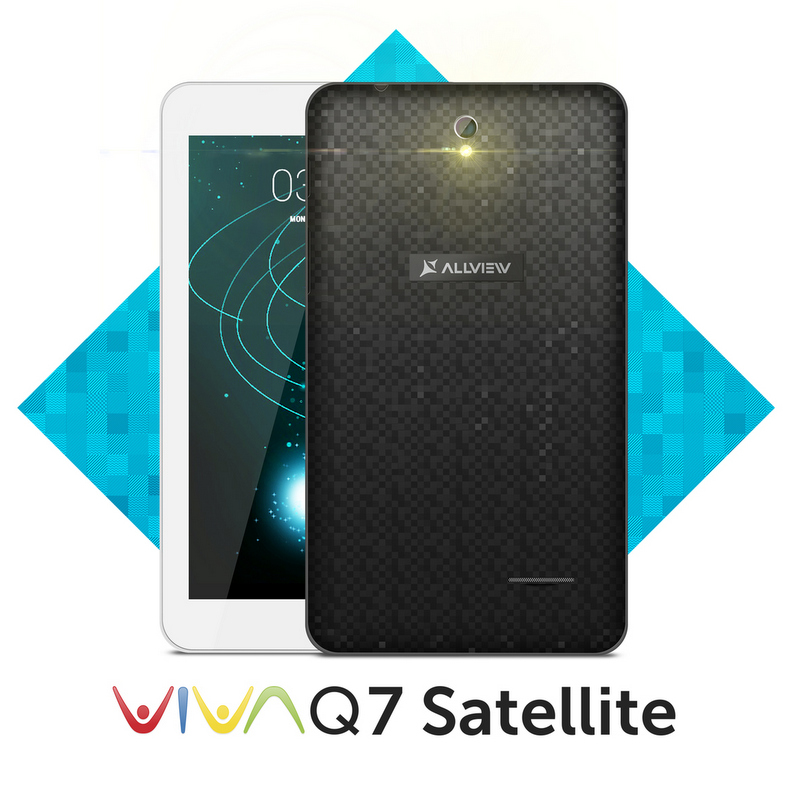 TABLET Allview Viva Q7 Satellite