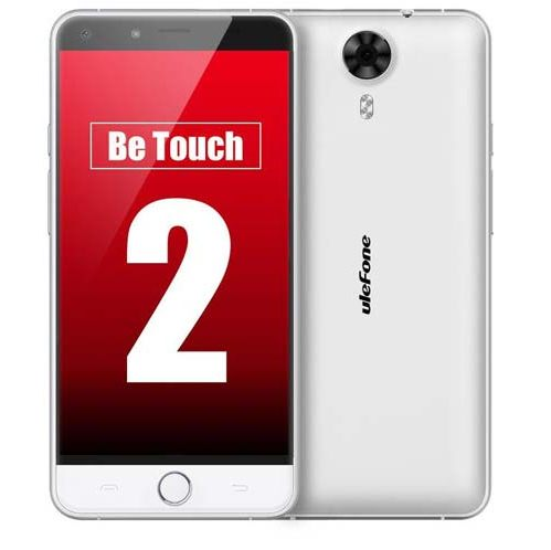 ULEFONE Be Touch 2 biely