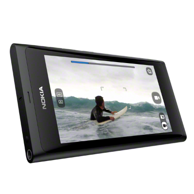 NOKIA N9 - 64GB Black - 5