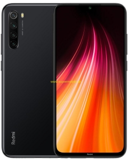 Xiaomi Redmi Note 8T 4GB/64GB GLOBAL čierny