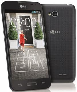 LG D320 Optimus L70 Black