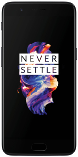 OnePlus 5 8GB/128GB Midnight Black
