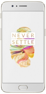 OnePlus 5 6GB/64GB Soft Gold