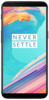 OnePlus 5T 6GB/64GB Black