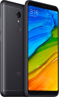 Xiaomi Redmi 5 3GB/32GB Global čierny