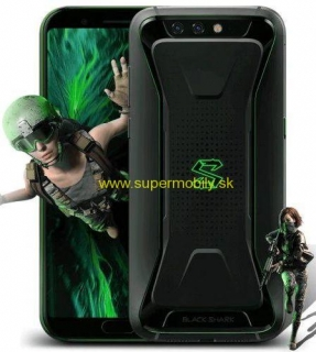 Xiaomi Black Shark 8GB/128GB Global čierny