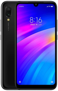 Xiaomi Redmi 7 3GB/32GB GLOBAL čierny