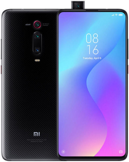 Xiaomi Mi 9T 6GB/64GB Global čierny