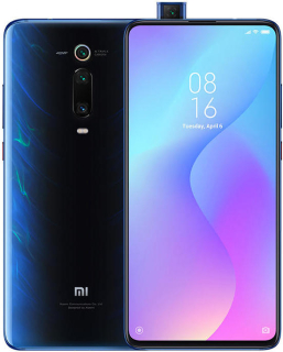 Xiaomi Mi 9T 6GB/128GB Global modrý