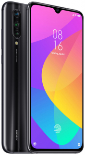 Xiaomi Mi 9 Lite 6GB/128GB Global šedý