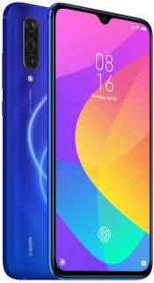 Xiaomi Mi 9 Lite 6GB/128GB Global modrý