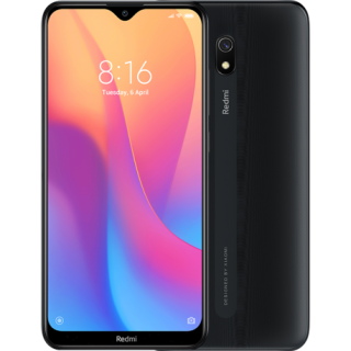 Xiaomi Redmi 8A 2GB/32GB Global čierny