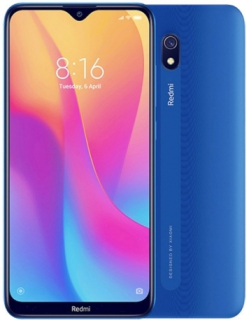 Xiaomi Redmi 8A 2GB/32GB Global modrý