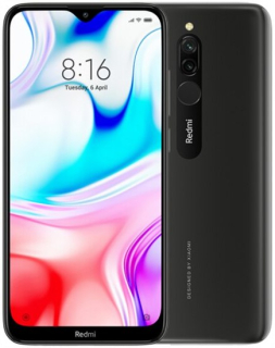 Xiaomi Redmi 8 4GB/64GB Global čierny