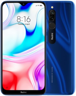 Xiaomi Redmi 8 3GB/32GB Global modrý