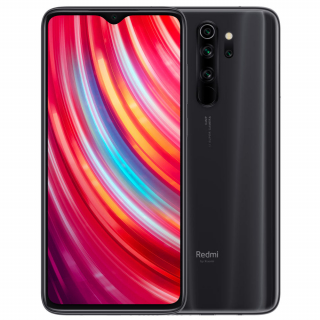 Xiaomi Redmi Note 8 Pro 6GB/128GB GLOBAL čierny