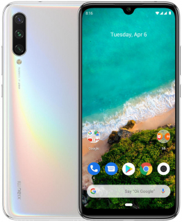 Xiaomi Mi A3 4GB/128GB GLOBAL biely