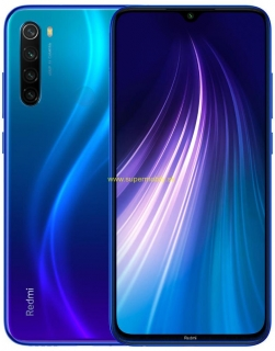 Xiaomi Redmi Note 8 4GB/128GB GLOBAL modrý