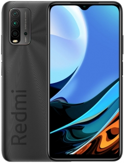 Xiaomi Redmi 9T 4GB/64GB s NFC Global šedý