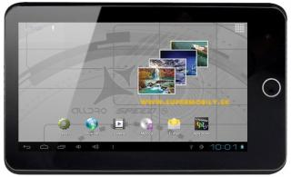 "TABLET 7"" AllDro Speed Satellite"