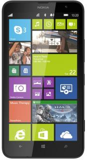 Nokia 1320 Lumia Black