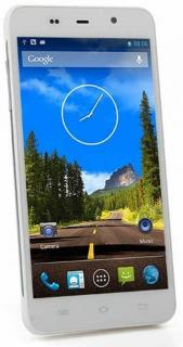 THL W200 White 8GB+1GB