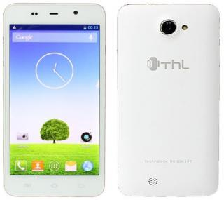 THL W200S White 32GB+1GB