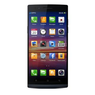 OPPO Find 5 16GB Black